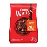 CHOCOLATE EM PÓ 70% CACAU 500G SELECTA