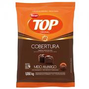 COB TOP GOTAS MEIO AMARGO 1,05KG HARALD