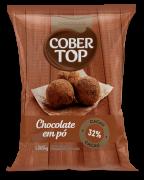 COBERTOP CHOCO PO 32% 1,05KG