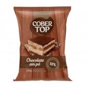 COBERTOP CHOCO PO 50% 1,05KG