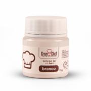 CORANTE BRANCO DIOXIDO DE TITANIO 15G