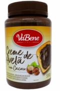 CREME DE AVELÃ COM CACAU 550G