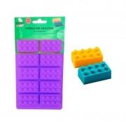 FORMA DE LEGO 10 CAV. GMETC19 1UNID
