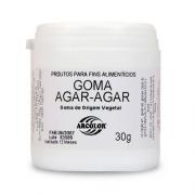 GOMA AGAR-AGAR 30G ARCOLOR