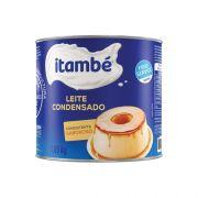 LEITE CONDENSADO ITAMBE LATA 1,05 KG