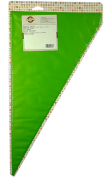MANGAS PARA CONFEITAR CONFORT GREEN 46X26