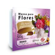 MASSA P/FLORES ARCOLOR 500G