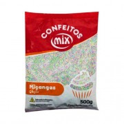 MIÇANGA CANDY COLOR 500G MIX