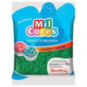 MIÇANGA VERDE Nº0 150G MAVALERIO