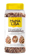 MINI CHOCOLATE CRISPEARLS  425G