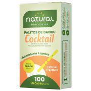 PALITO COCKTAIL C/ 100 UN