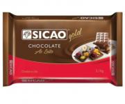 SICAO CHOCOLATE AO LEITE 2KG