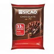 SICAO CHOCOLATE EM PÓ 33% 1,01 KG