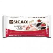 SICAO COBERTURA AO LEITE 1,01KG