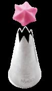 TUBO DE BICO INOX GRANDE 1UN - MOD 1M