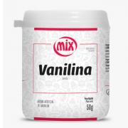 VANILINA MIX 50G