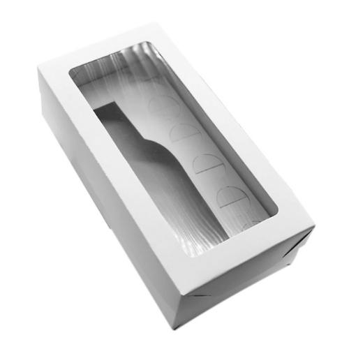 CAIXA MINI VINHO + 6 DOCES EMPORIO BOX 6 UND