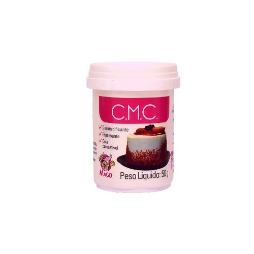CMC MAGO 50G