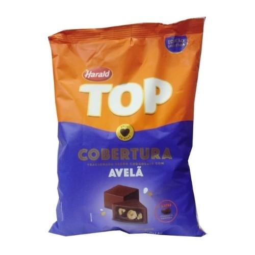 COBERTURA TOP AVELÃ GOTAS 1,050KG