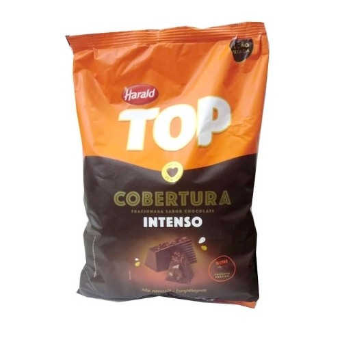 COBERTURA TOP GOTAS INTENSO 1,050KG