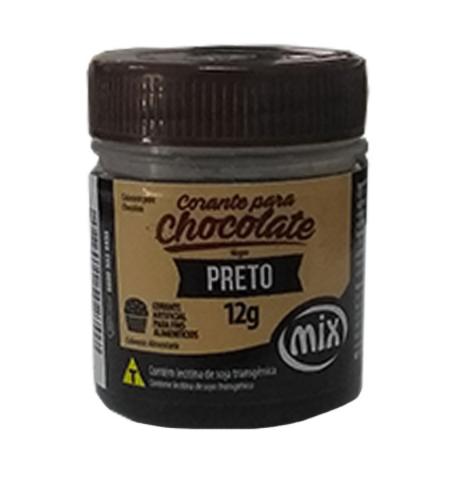 CORANTE PARA CHOCOLATE 12G