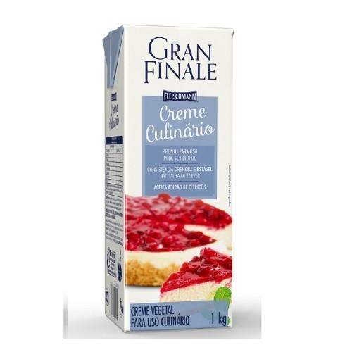 CREME CULINARIO 1KG GRAN FINALE