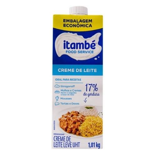 CREME DE LEITE 1,01 KG ITAMBE