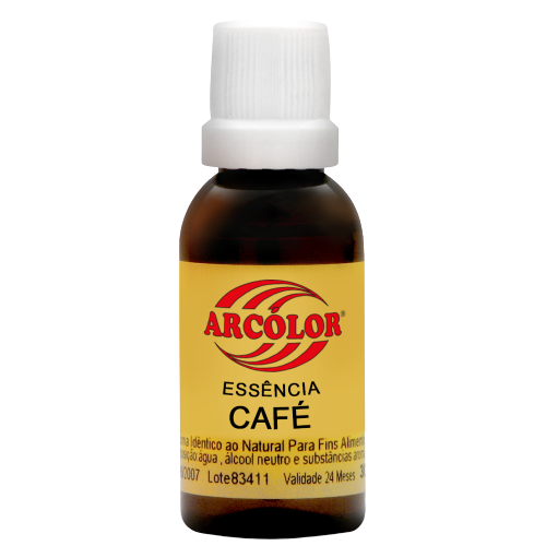 ESSENCIA 30ML CAFE