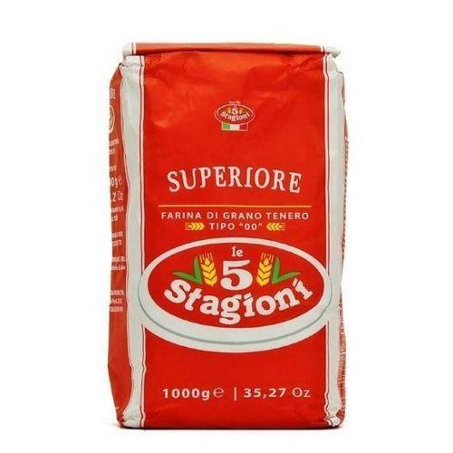 FARINHA 00 SUPERIORE 1KG