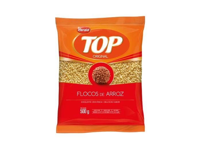 FLOCOS DE ARROZ HARALD 500G