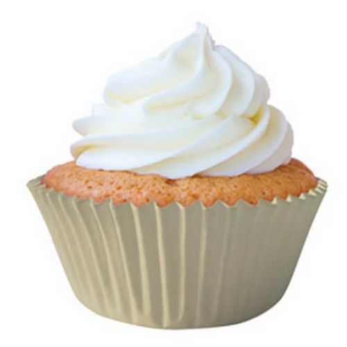 FORM IMPR P/ MINI CUPCAKE 45UNID - NATURAL