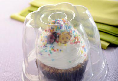 G 685 - CUP CAKE PCT C/ 10 UND