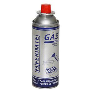 GAS FOG MACARICO 225G-400ML GA001