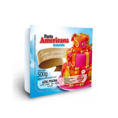 PASTA AMERICANA 500G ARCOLOR CORES: