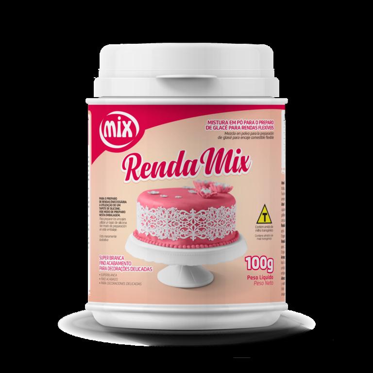 RENDA MIX 100G