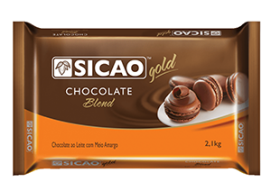 SICAO CHOCOLATE BLEND 2KG
