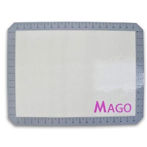 TAPETE FIBRA DE VIDRO 40X30 MAGO
