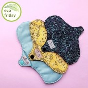 Kit Eco Friday - Marcela