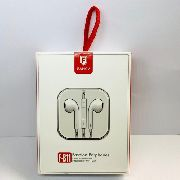 Fone De Ouvido Fashion Earphones Fancy