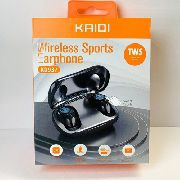 Fone Bluetooth Wireless Sports Earphone Kaidi
