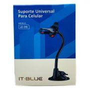 Suporte Universal para Celular IT-BLUE LE-016