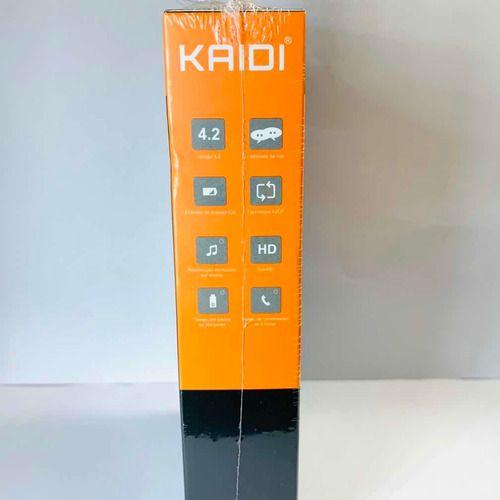 Fone De Ouvido Esportivo Sem Fio Kaidi Kd904