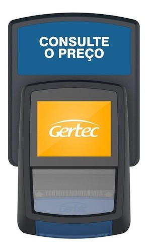 Terminal De Conduta Busca Preço G2 Wi-fi