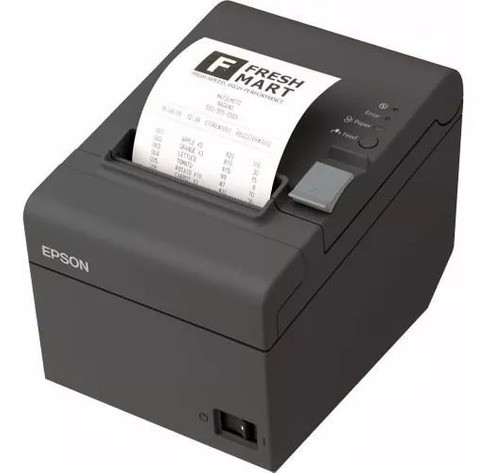 Impressora Não Fiscal Epson Tm-t20 Usb *so Hoje*