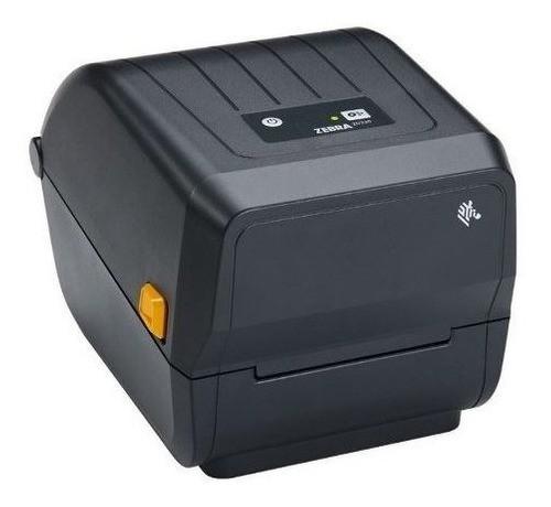 Impressora De Codigo De Barras Zd220 /cartorio/mercado Envio