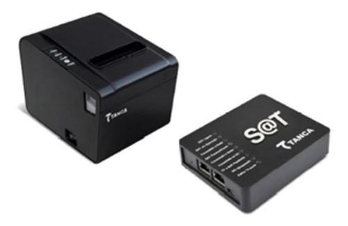 Combo Tanca Sat + Impressora Tp 650 - Garantia 3 Anos