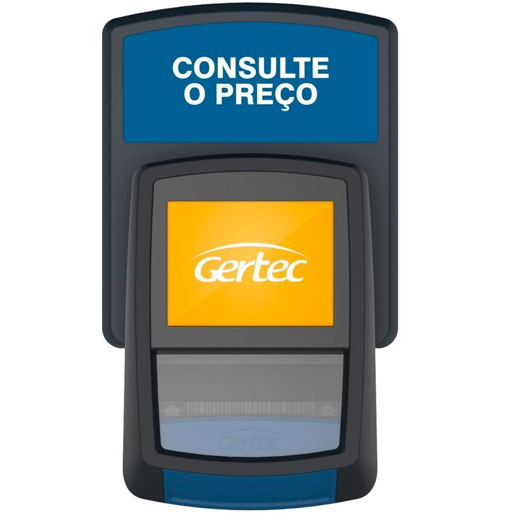 GERTEC BUSCA PREÇO G2