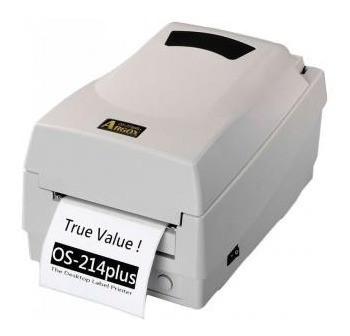 Impressora Argox Os 214t Plus