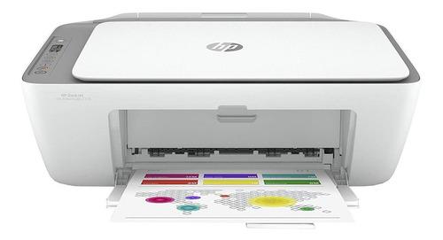 Impressora Cor Multifuncional Hp Deskjet Ink Adv 2776 Wifi