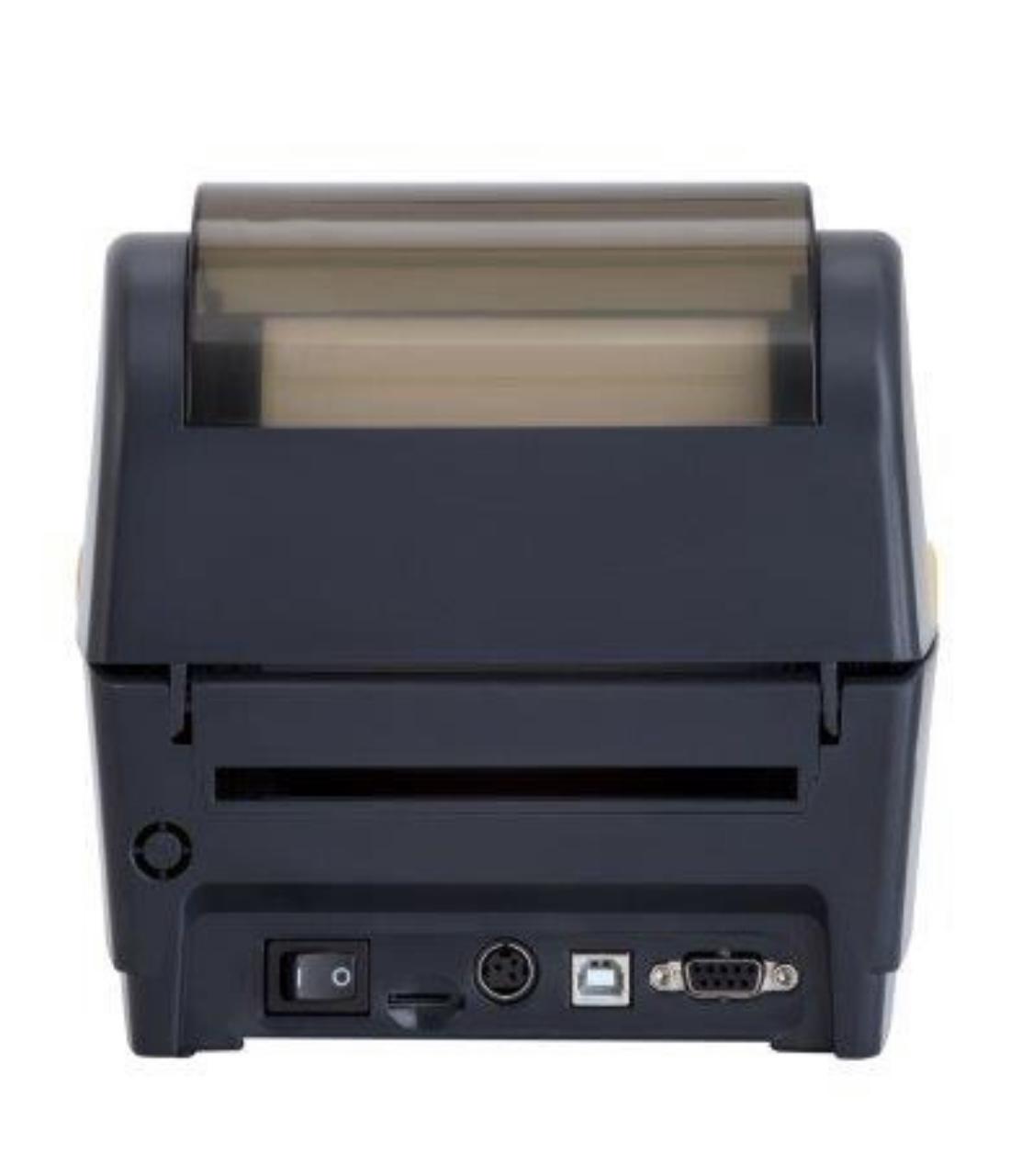 Impressora De Etiquetas Termica L42dt * Super Oferta